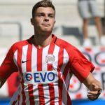 Jake Hirst: Top scoring Englishman in Germany