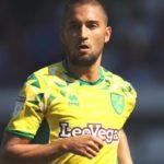 Blackburn Rovers v Norwich City