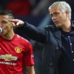 Jose Mourinho: Man Utd forward Alexis Sanchez denies making bet on sacking