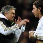 Jose Mourinho: Real Madrid link disrespectful - Sergio Ramos