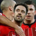 Huddersfield 1-3 Southampton: Saints win second consecutive game