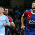 Man City 2-3 Crystal Palace: Andros Townsend scores stunning goal in victory