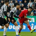 Newcastle 0-0 Fulham: Hosts held to frustrating draw
