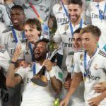 Real Madrid 4-1 Al Ain: Spanish giants win Club World Cup again