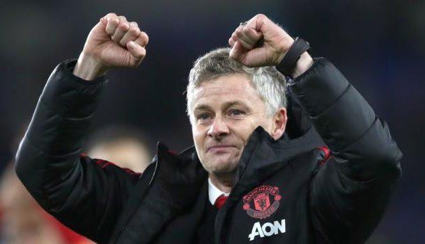 Ole Gunnar Solskjaer: Man Utd interim boss enjoys amazing debut