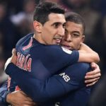 Paris St-Germain 1-0 Nantes: Kylian Mbappe sends PSG 13 points clear
