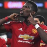 Man Utd: Paul Pogba thanks Jose Mourinho for helping him 'improve as a person'