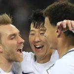 Everton 2-6 Tottenham Hotspur