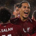 Garth Crooks' team of the week: Mohamed Salah, Son Heung-min, Mesut Ozil