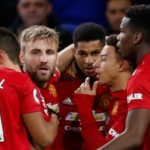 Man Utd's Luke Shaw says Champions League qualification is possible