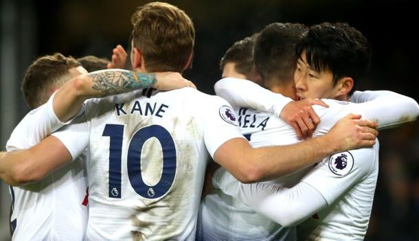 Everton 2-6 Tottenham: 'How Pochettino methods have put Tottenham in the title race'
