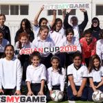 Female footballers achieve their goal thanks to AFC
