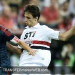 BARCELONA FC - Rodrigo CAIO undergoing medical tests