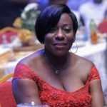 Catherine Afeku's 747 days in office