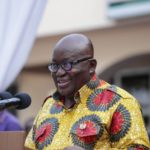 Make Ghana's film industry globally competitive - Prez Akufo-Addo charges NFA