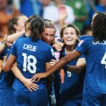 FIFA Women's World Cup France 2019™ - News - When Bochum bowed to the brilliant Bleues