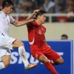Vietnam, DPR Korea settle for draw