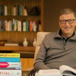 Bill Gates reads 50 books a Year – Find out why