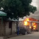 One killed, houses torched in renewed Bole Chieftaincy clashes