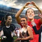 Women's Football - News - Another year showcasing the magic of women's football