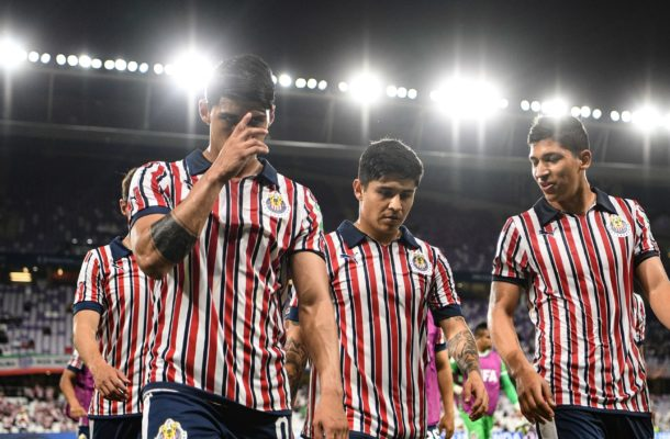 FIFA Club World Cup UAE 2018 - News - Pride at stake for Esperance and Chivas