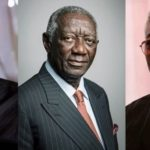 Can ex-Presidents run for office in Ghana? - A Constitutional analysis