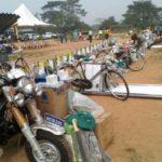 No Regional celebration of Farmers' Day - Secretariat
