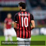 TMW - RB Leipzig negotiating on CALHANOGLU transfer fee with AC Milan