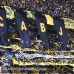 AJAX - Done for Boca backliner MAGALLAN