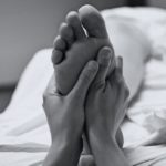 Study finds foot massage by hand could boost your love life