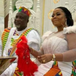 Friends in the industry collapsed my first marriage — Gifty Osei
