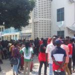 GIJ extends registration for students after protest