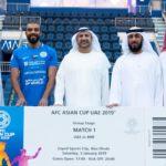 UAE Pro League clubs unite for UAE 2019