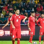 Newcomers get Lebanon chance