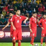 Newcomers get Lebanon chance