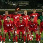 FIFA U-20 World Cup Poland 2019 - News - Hungry Tahiti eye future success