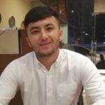 My UAE: The Restaurateur (Uzbekistan)