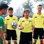 FIFA Forward boosts local refereeing and coaching in Indonesia