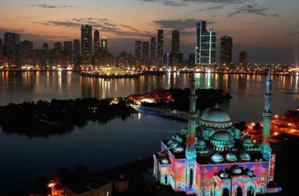 Venue Guide: Sharjah