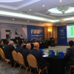 Forward 2.0 workshop consolidates new era for football development in Asia