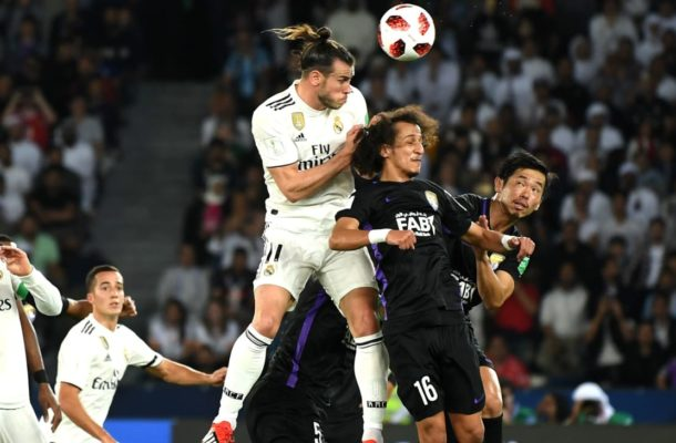 Real Madrid end Al Ain's dream