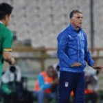 Queiroz names IR Iran squad for Doha stint