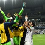 Al Ain win thriller to make final