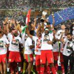 Al Habsi out but Oman confident