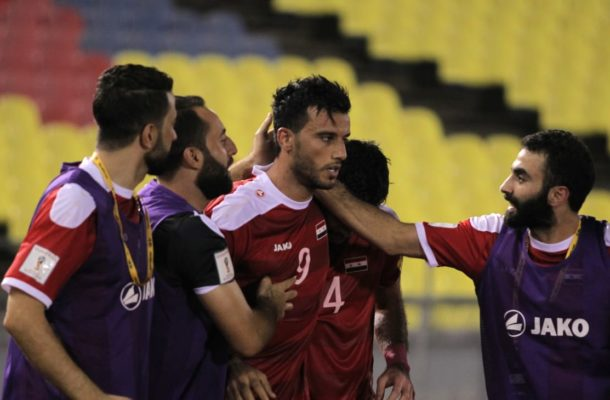 Al Somah: This is Syria's time to shine
