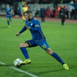 2018 FIFA World Cup Russia™ - News - Zeneli, Kosovo coming of age together