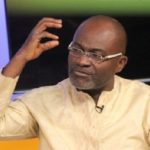 VIDEO: Kennedy Agyapong 'slaps' police commander
