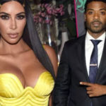 New leaked video shows Kim Kardashian smoking from Penis pipe with ex-boyfriend Ray J; Kanye West furious