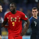 The FIFA/Coca-Cola World Ranking - News - Belgium end year on top, France 2018's top mover