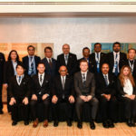 Doping control officer workshop takes place in Asia